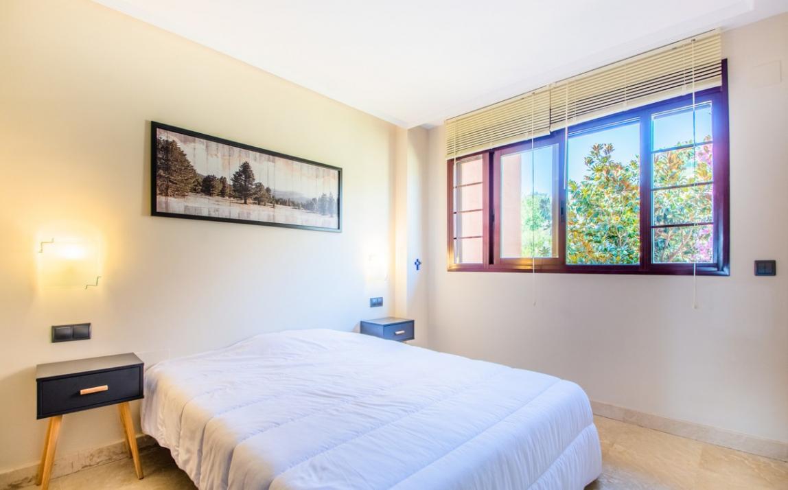 Apartment - Middle Floor, La Mairena Costa del Sol Málaga R3687167 16