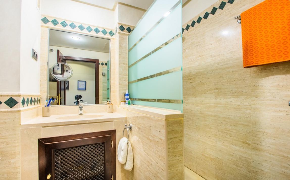 Apartment - Middle Floor, La Mairena Costa del Sol Málaga R3687167 17