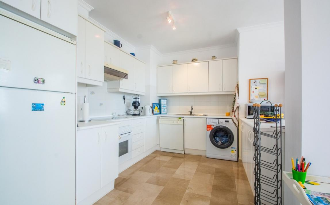 Apartment - Middle Floor, La Mairena Costa del Sol Málaga R3896092 8