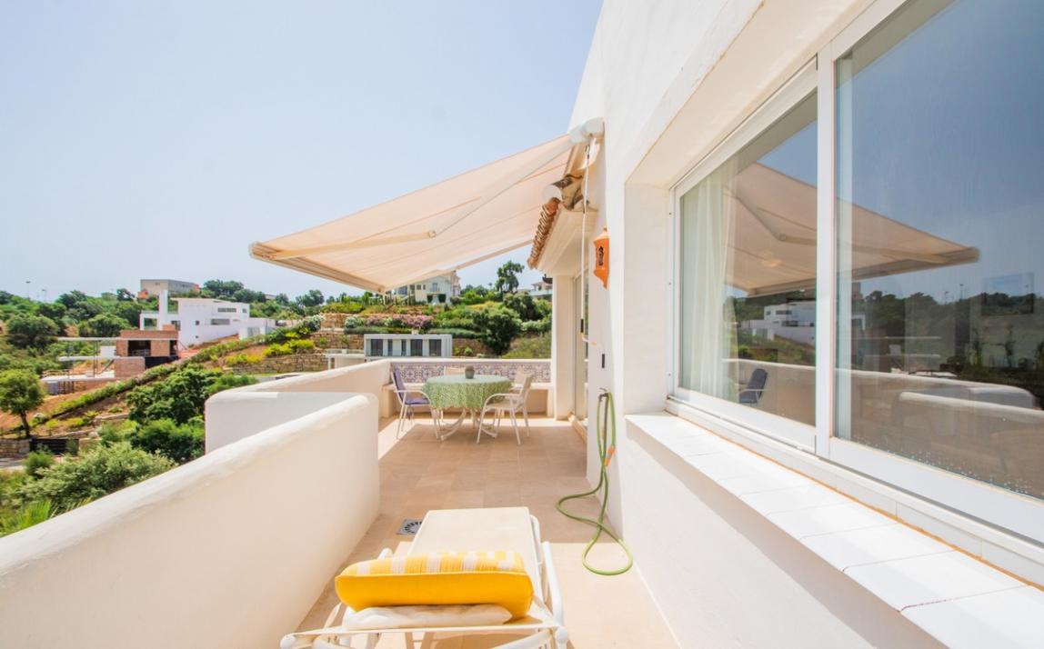 Apartment - Middle Floor, La Mairena Costa del Sol Málaga R3896092 11