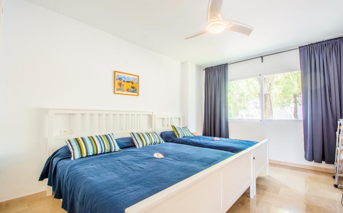 Apartment - Middle Floor, La Mairena Costa del Sol Málaga R3896092 13