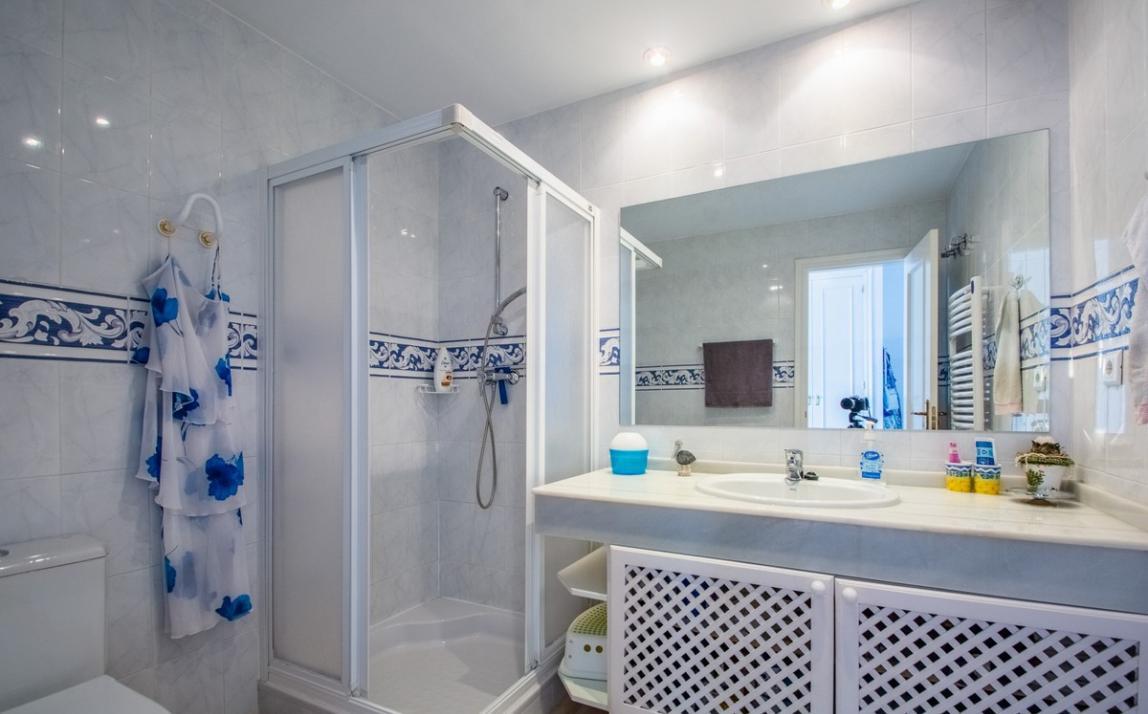 Apartment - Middle Floor, La Mairena Costa del Sol Málaga R3896092 14