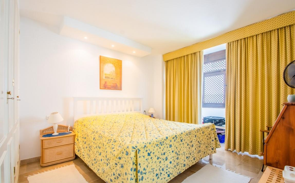 Apartment - Middle Floor, La Mairena Costa del Sol Málaga R3896092 15