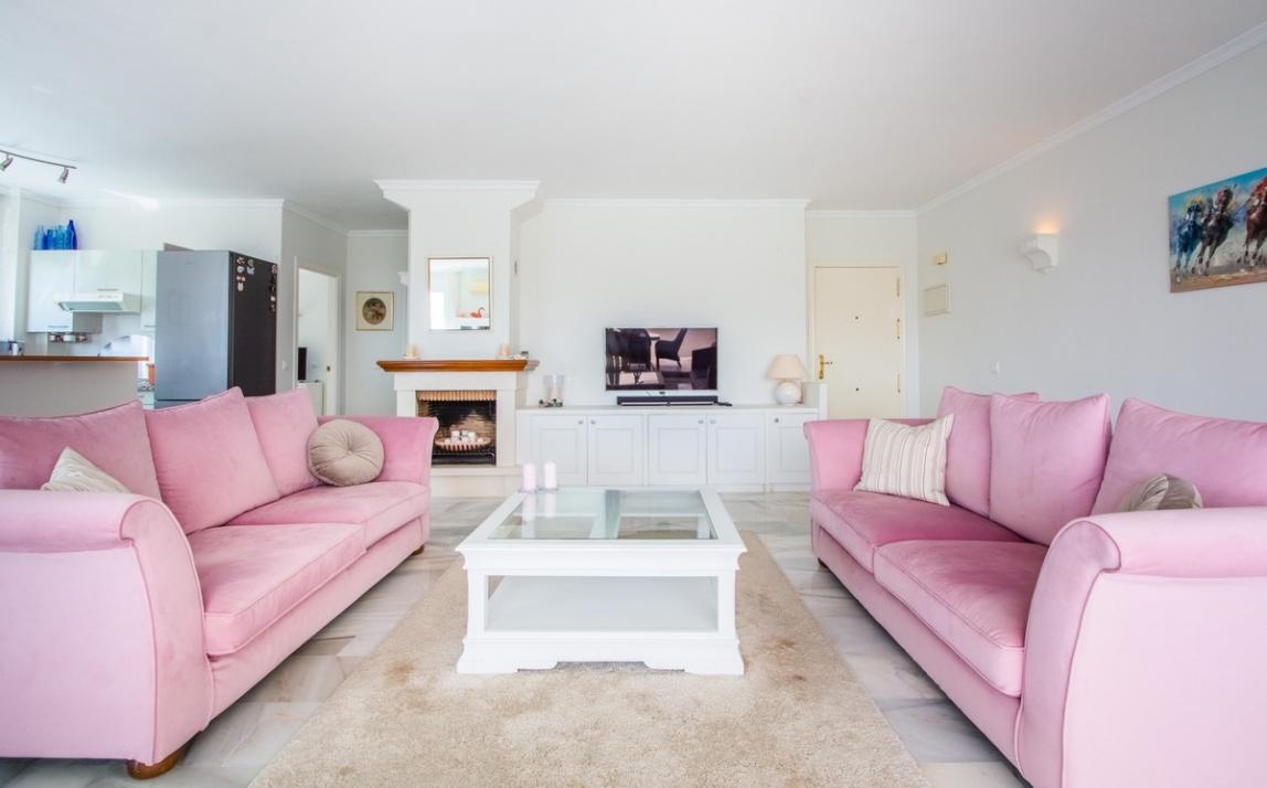 Apartment - Middle Floor, La Mairena Costa del Sol Málaga R3916156 4