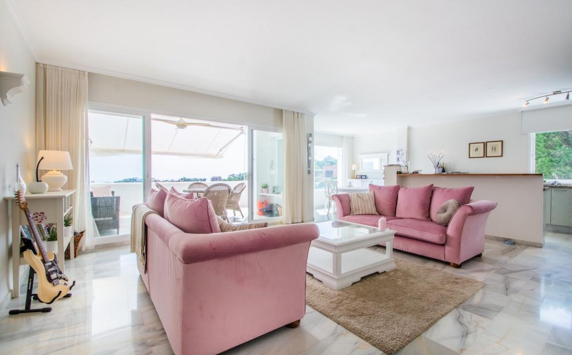 Apartment - Middle Floor, La Mairena Costa del Sol Málaga R3916156 5