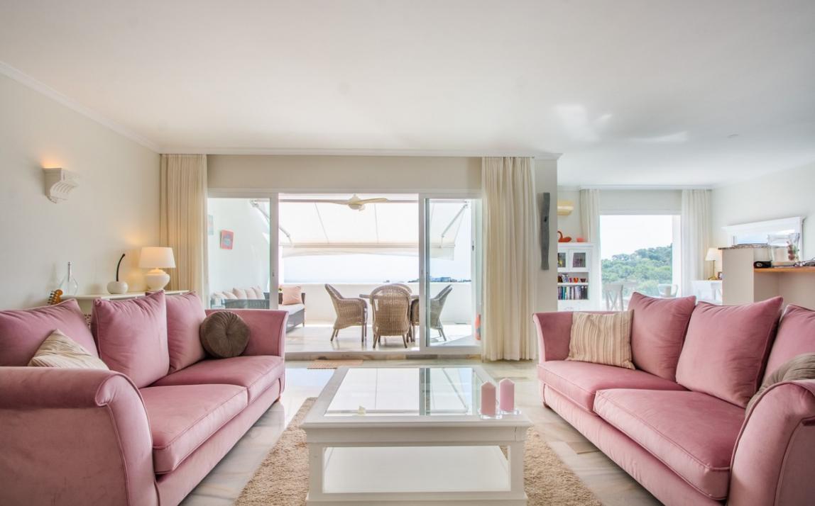 Apartment - Middle Floor, La Mairena Costa del Sol Málaga R3916156 6