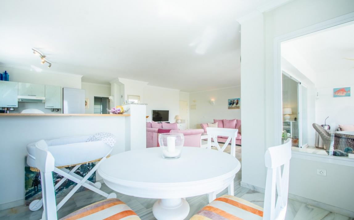 Apartment - Middle Floor, La Mairena Costa del Sol Málaga R3916156 7