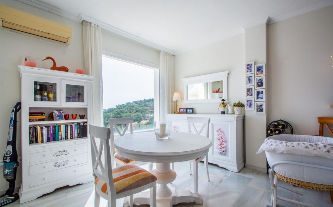 Apartment - Middle Floor, La Mairena Costa del Sol Málaga R3916156 8