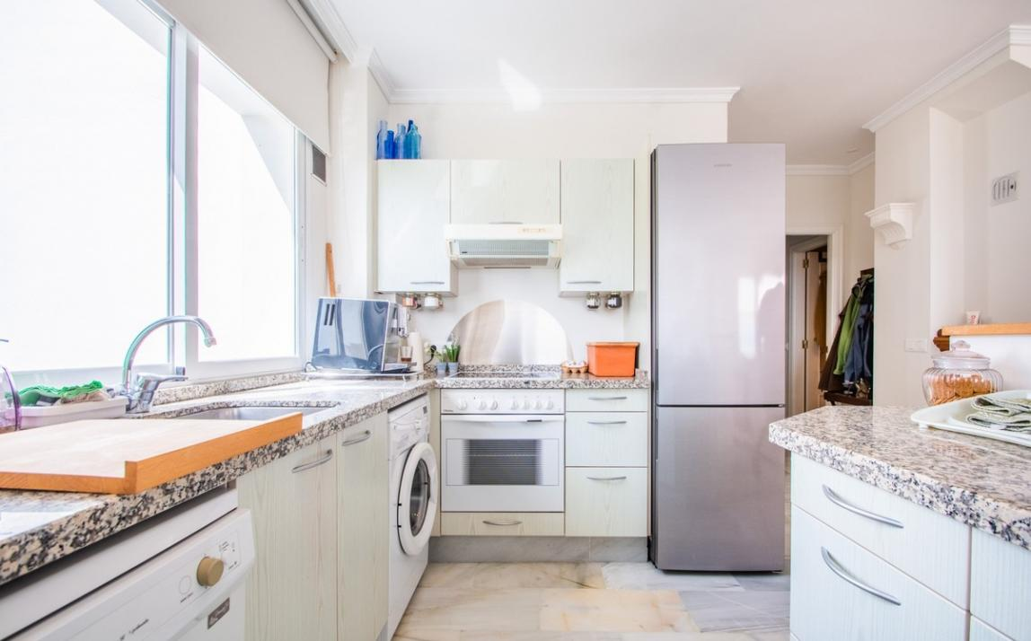 Apartment - Middle Floor, La Mairena Costa del Sol Málaga R3916156 10