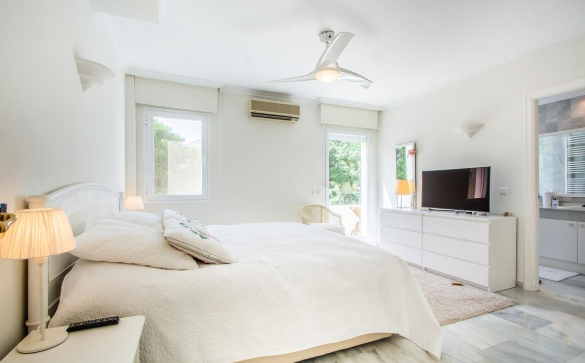 Apartment - Middle Floor, La Mairena Costa del Sol Málaga R3916156 11