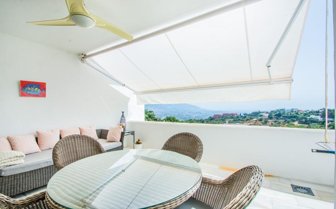 Apartment - Middle Floor, La Mairena Costa del Sol Málaga R3916156 18