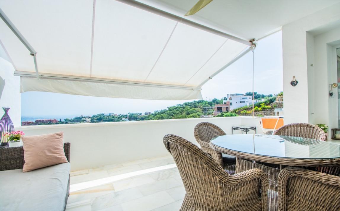 Apartment - Middle Floor, La Mairena Costa del Sol Málaga R3916156 20