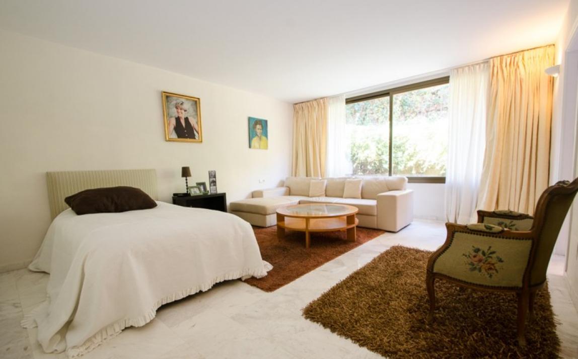 Apartment - Middle Floor, La Mairena Costa del Sol Málaga R3918760 4
