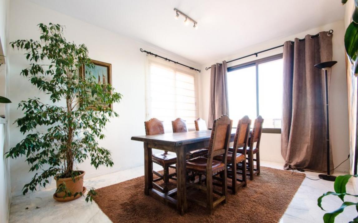 Apartment - Middle Floor, La Mairena Costa del Sol Málaga R3918760 10