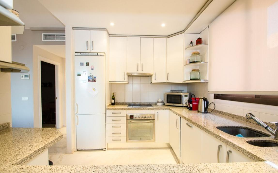 Apartment - Middle Floor, La Mairena Costa del Sol Málaga R3918760 11