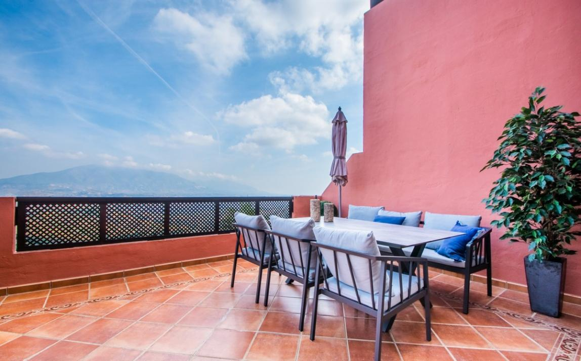 Apartment - Middle Floor, La Mairena Costa del Sol Málaga R3939547 6