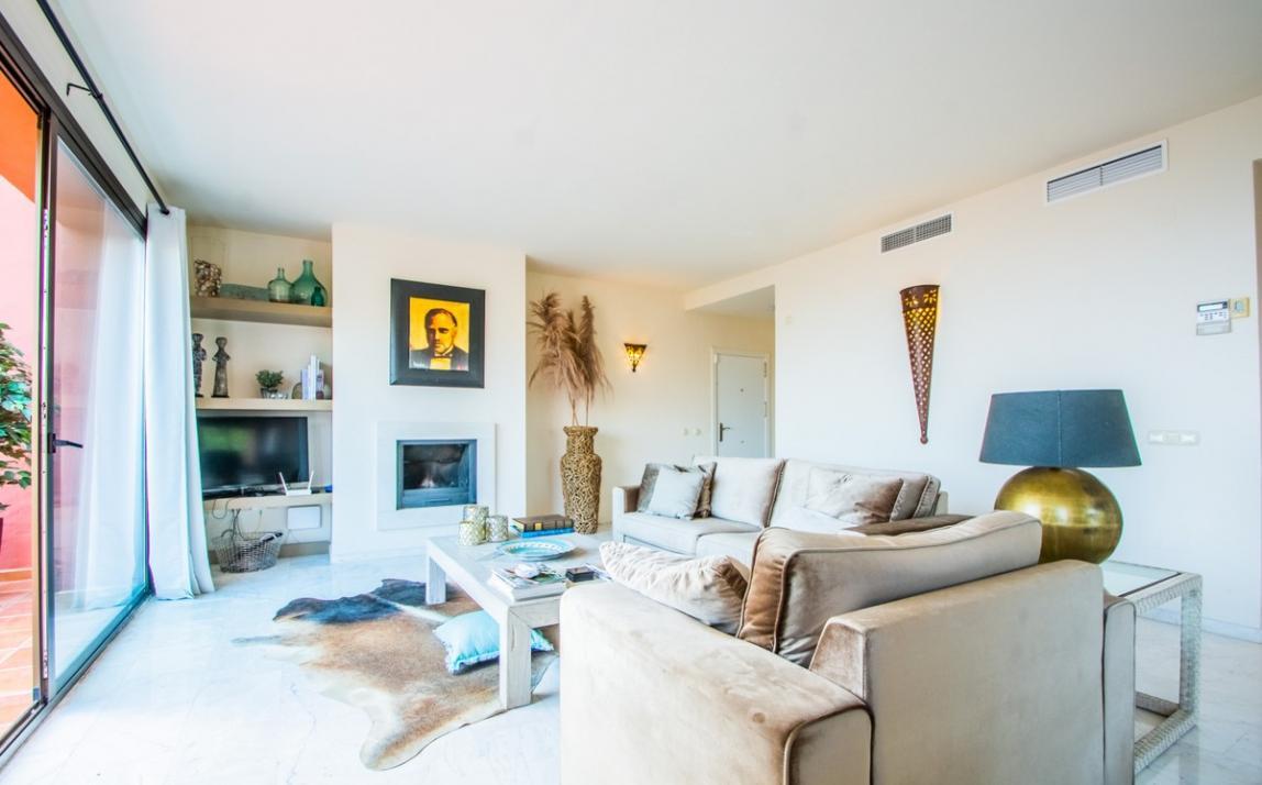 Apartment - Middle Floor, La Mairena Costa del Sol Málaga R3939547 12