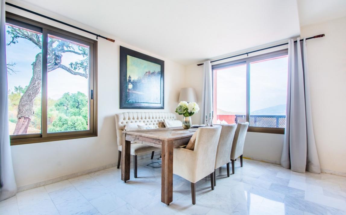 Apartment - Middle Floor, La Mairena Costa del Sol Málaga R3939547 14