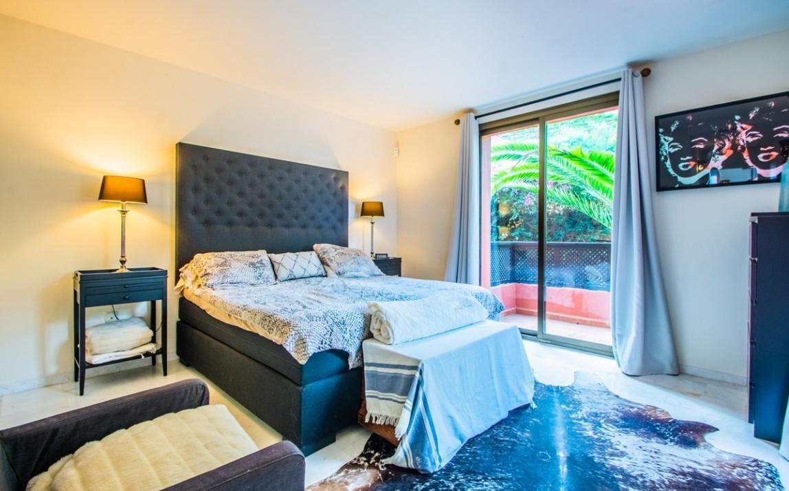 Apartment - Middle Floor, La Mairena Costa del Sol Málaga R3939547 16