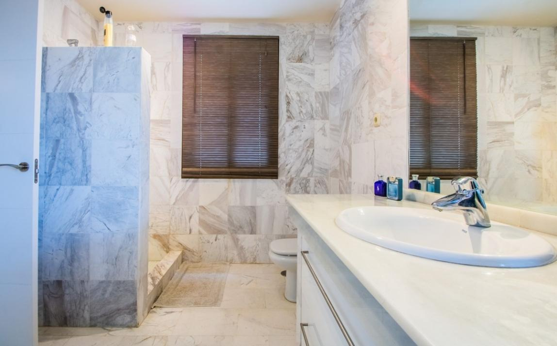 Apartment - Middle Floor, La Mairena Costa del Sol Málaga R3939547 18