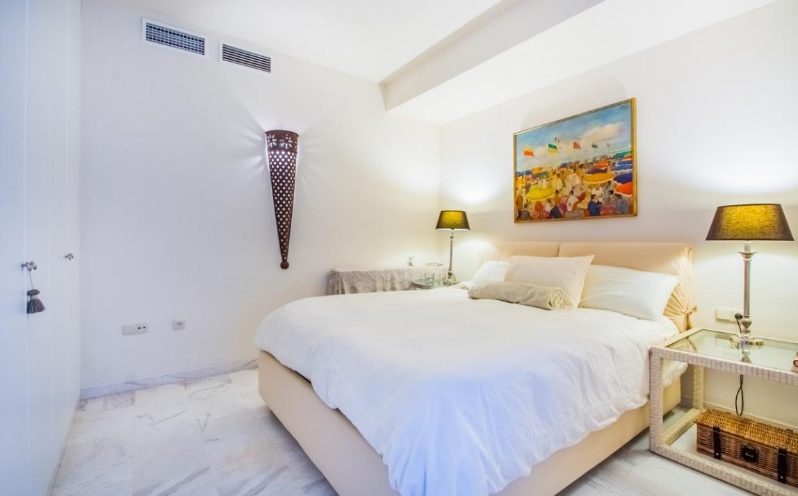 Apartment - Middle Floor, La Mairena Costa del Sol Málaga R3939547 19