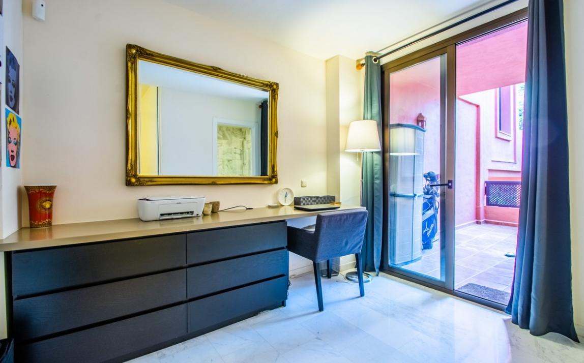 Apartment - Middle Floor, La Mairena Costa del Sol Málaga R3939547 20
