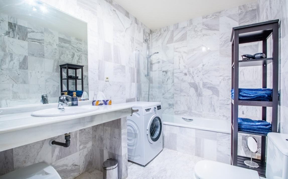 Apartment - Middle Floor, La Mairena Costa del Sol Málaga R3939547 21