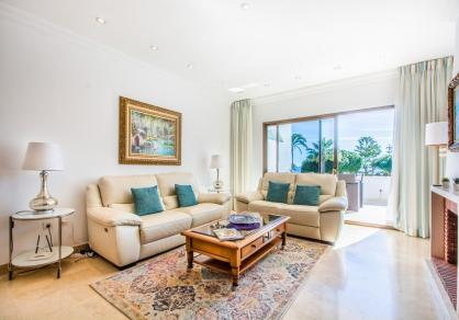 Apartment - Middle Floor, The Golden Mile Costa del Sol Málaga R3785416 29