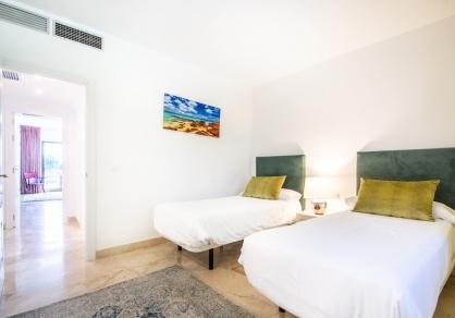 Apartment - Middle Floor, The Golden Mile Costa del Sol Málaga R3785416 41