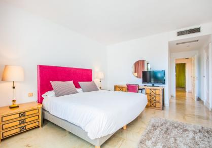 Apartment - Middle Floor, The Golden Mile Costa del Sol Málaga R3785416 45