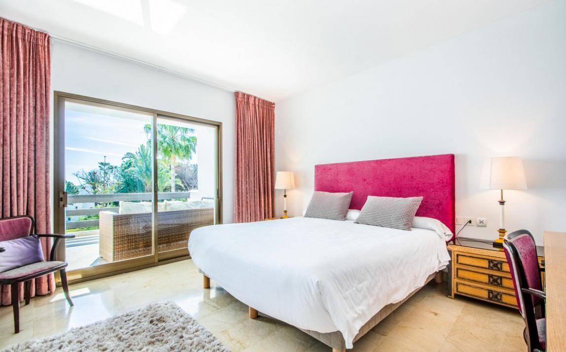 Apartment - Middle Floor, The Golden Mile Costa del Sol Málaga R3785416 19