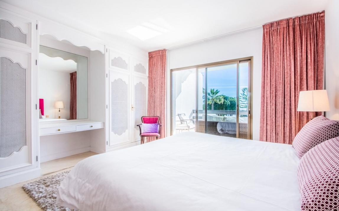 Apartment - Middle Floor, The Golden Mile Costa del Sol Málaga R3785416 20