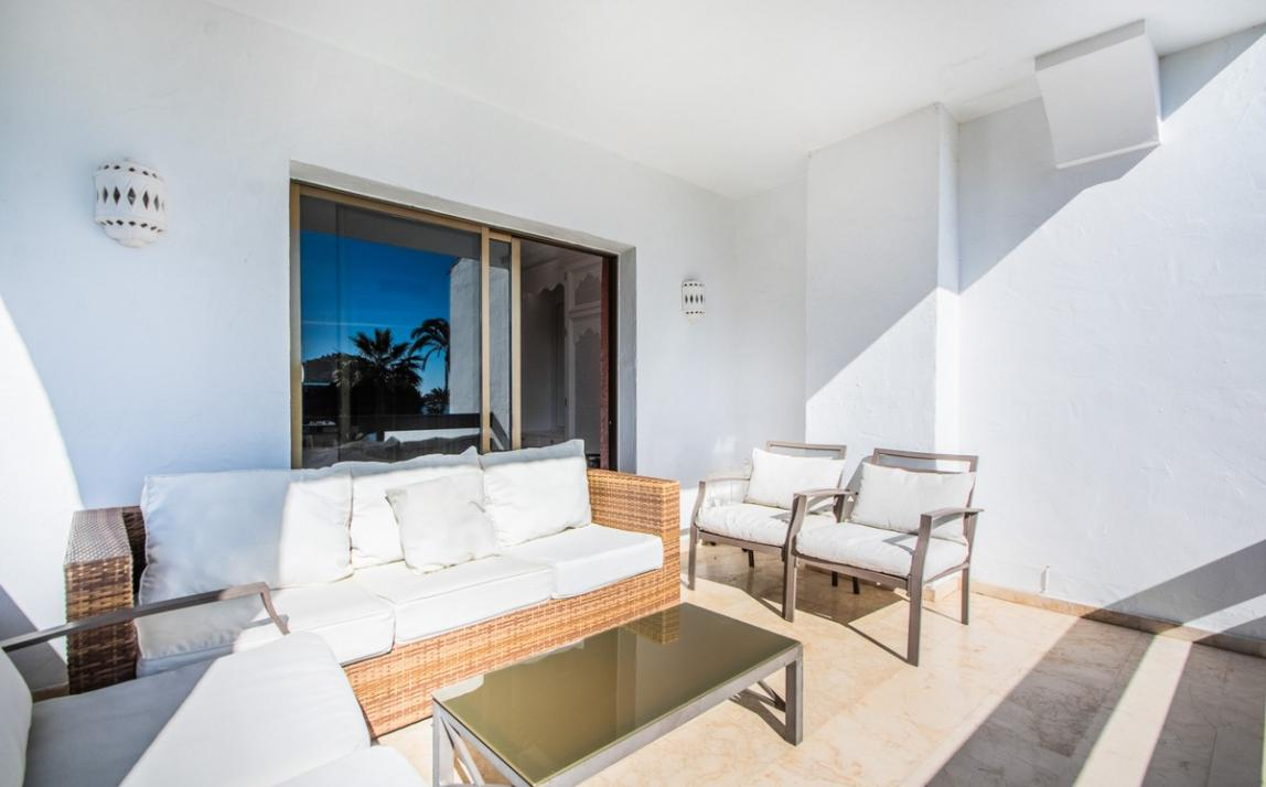 Apartment - Middle Floor, The Golden Mile Costa del Sol Málaga R3785416 22