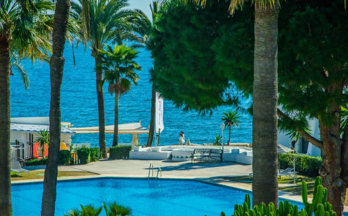 Apartment - Middle Floor, The Golden Mile Costa del Sol Málaga R3785416 24