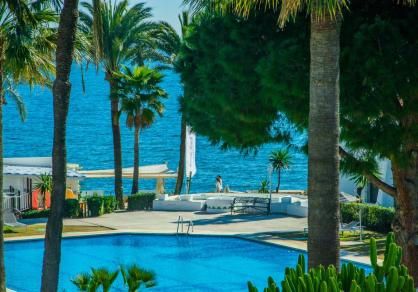Apartment - Middle Floor, The Golden Mile Costa del Sol Málaga R3785416 51
