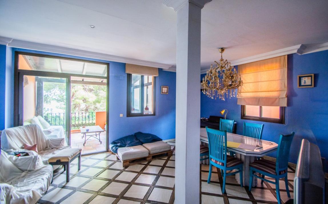 Apartment - Penthouse, Cancelada Costa del Sol Málaga R3913921 1