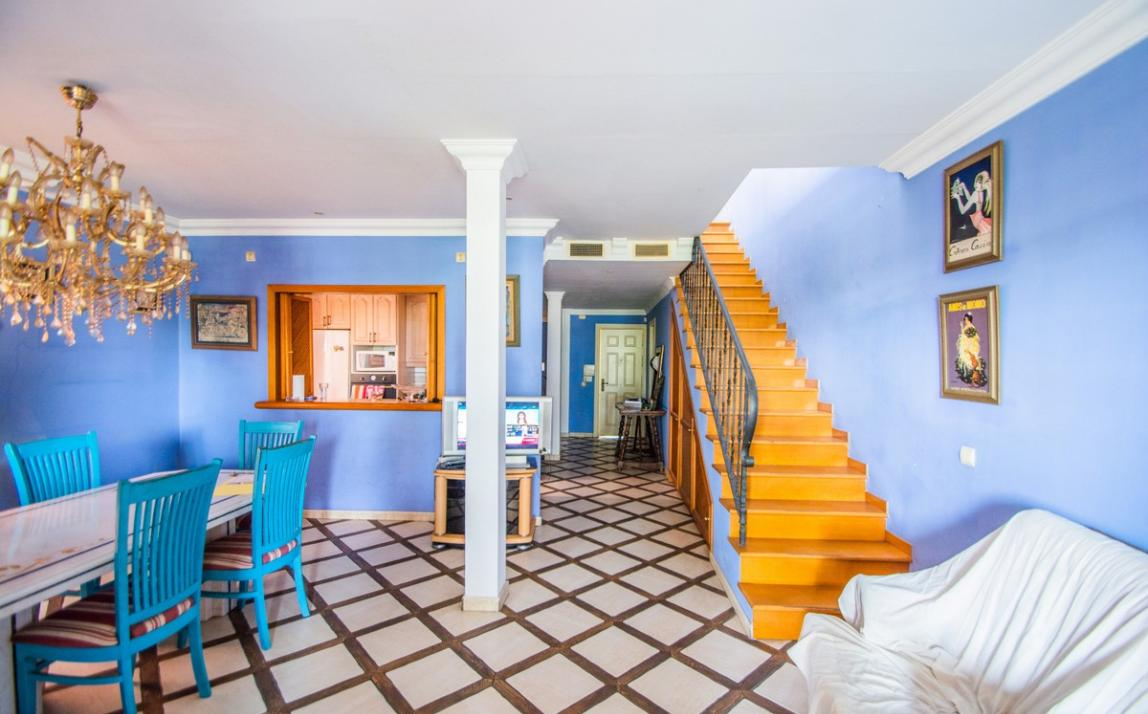 Apartment - Penthouse, Cancelada Costa del Sol Málaga R3913921 2