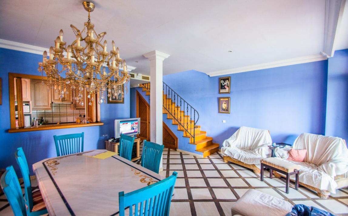 Apartment - Penthouse, Cancelada Costa del Sol Málaga R3913921 4