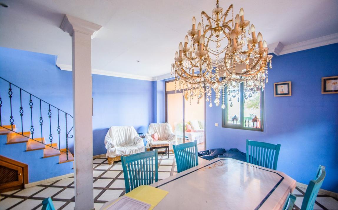 Apartment - Penthouse, Cancelada Costa del Sol Málaga R3913921 5