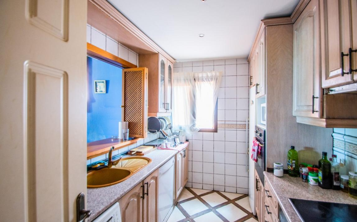 Apartment - Penthouse, Cancelada Costa del Sol Málaga R3913921 9