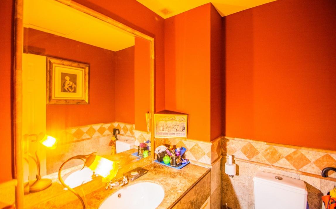 Apartment - Penthouse, Cancelada Costa del Sol Málaga R3913921 13