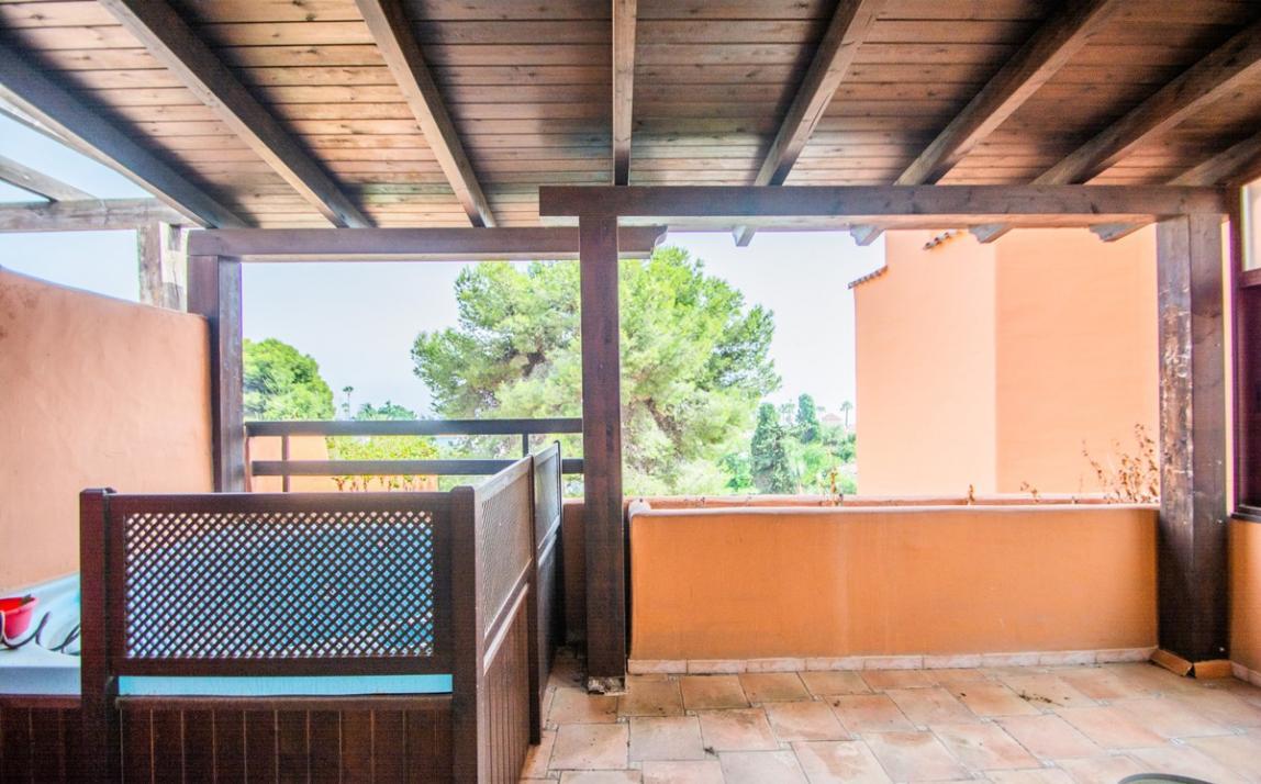 Apartment - Penthouse, Cancelada Costa del Sol Málaga R3913921 16