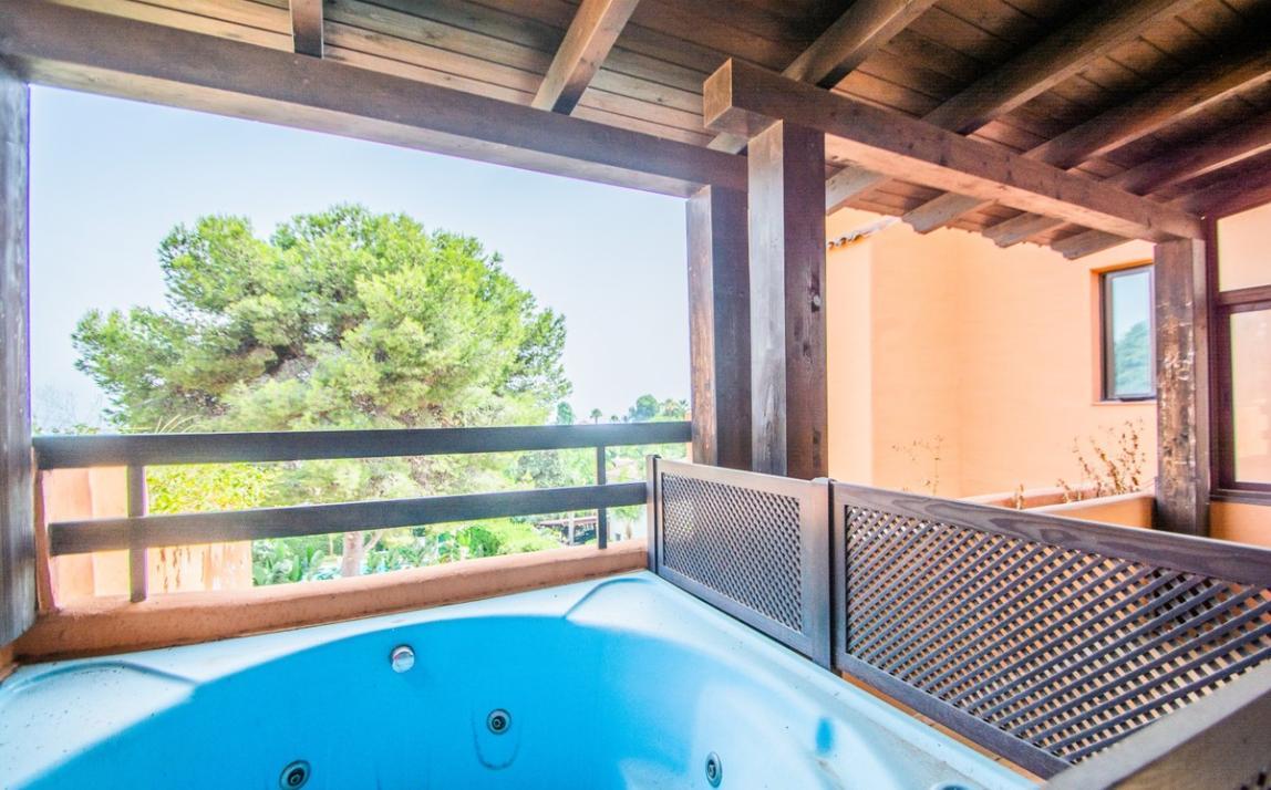 Apartment - Penthouse, Cancelada Costa del Sol Málaga R3913921 17