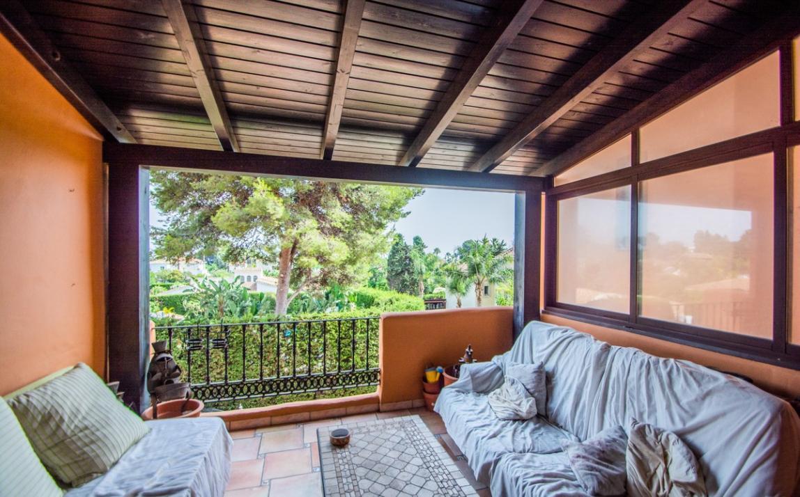 Apartment - Penthouse, Cancelada Costa del Sol Málaga R3913921 18