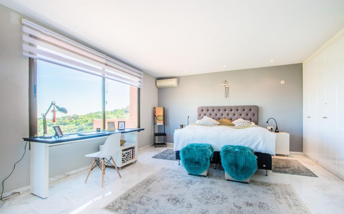 Apartment - Penthouse, La Mairena Costa del Sol Málaga R3811849 17