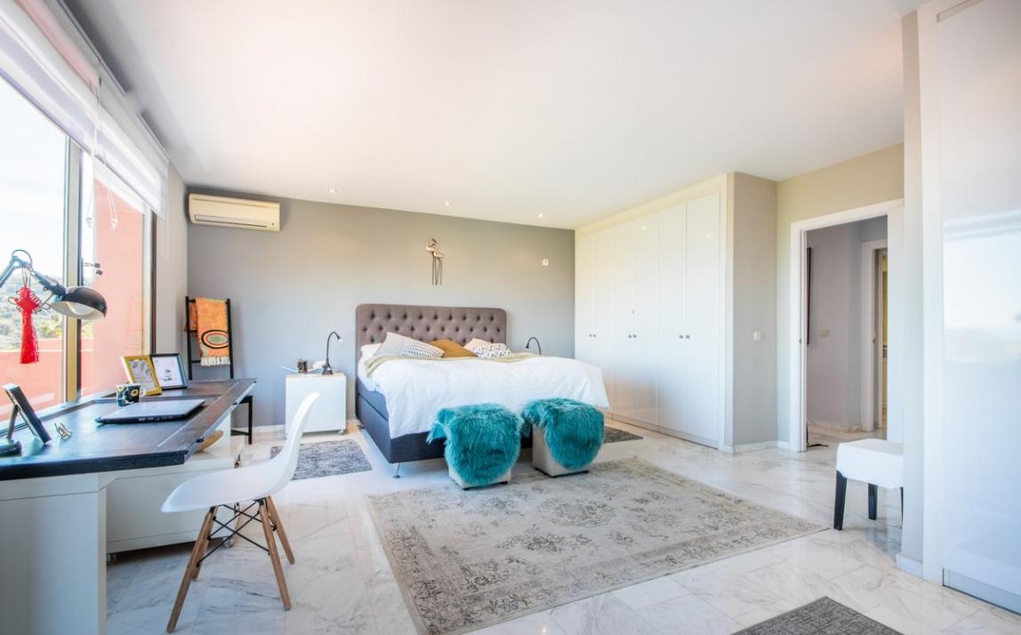 Apartment - Penthouse, La Mairena Costa del Sol Málaga R3811849 18