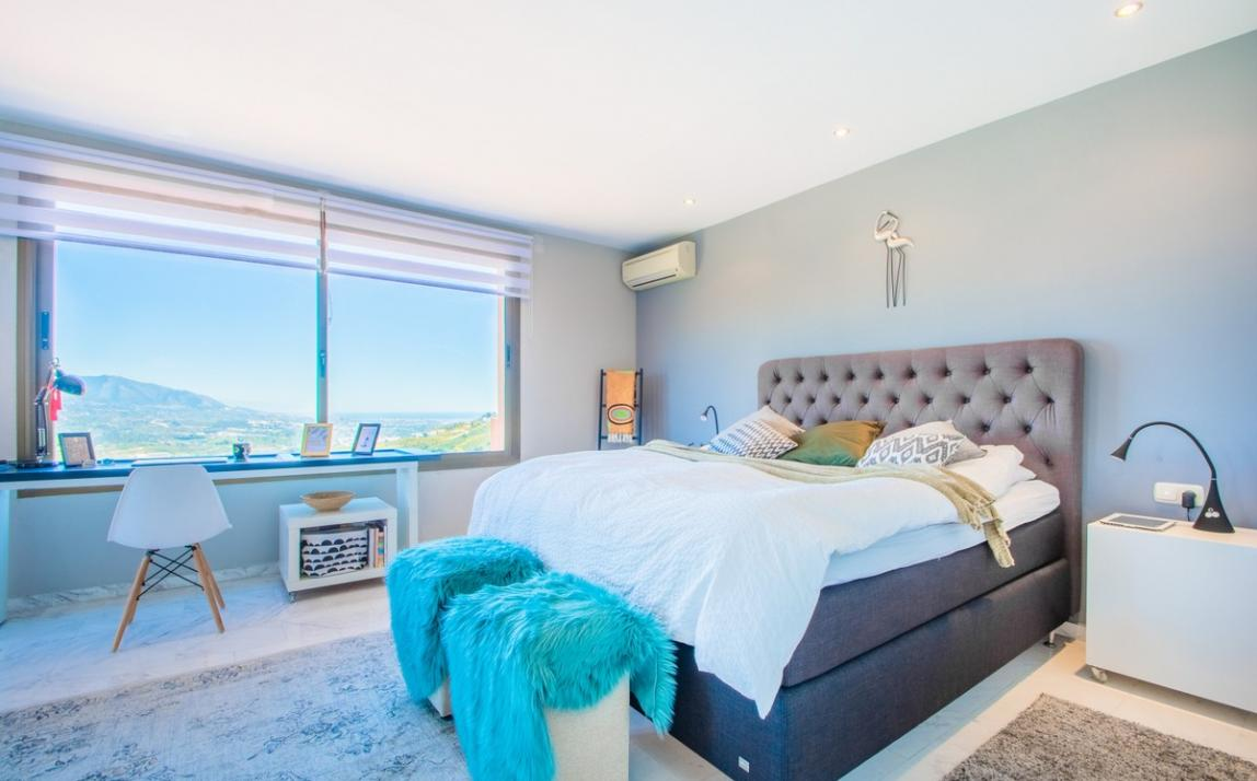 Apartment - Penthouse, La Mairena Costa del Sol Málaga R3811849 19