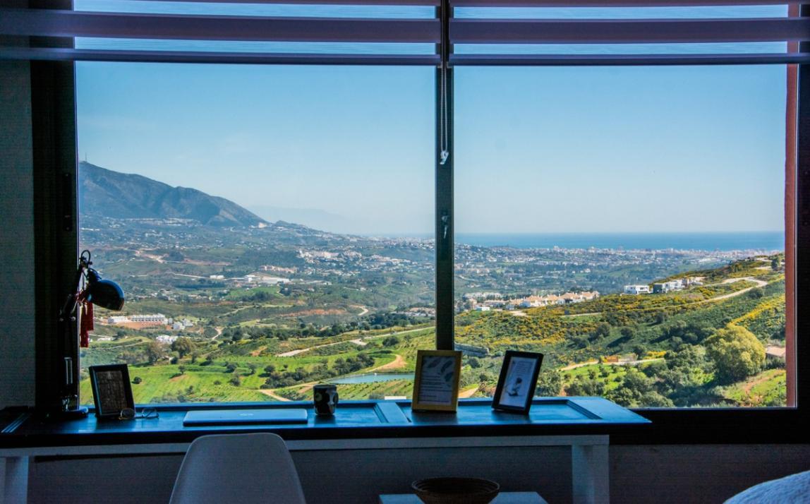 Apartment - Penthouse, La Mairena Costa del Sol Málaga R3811849 20