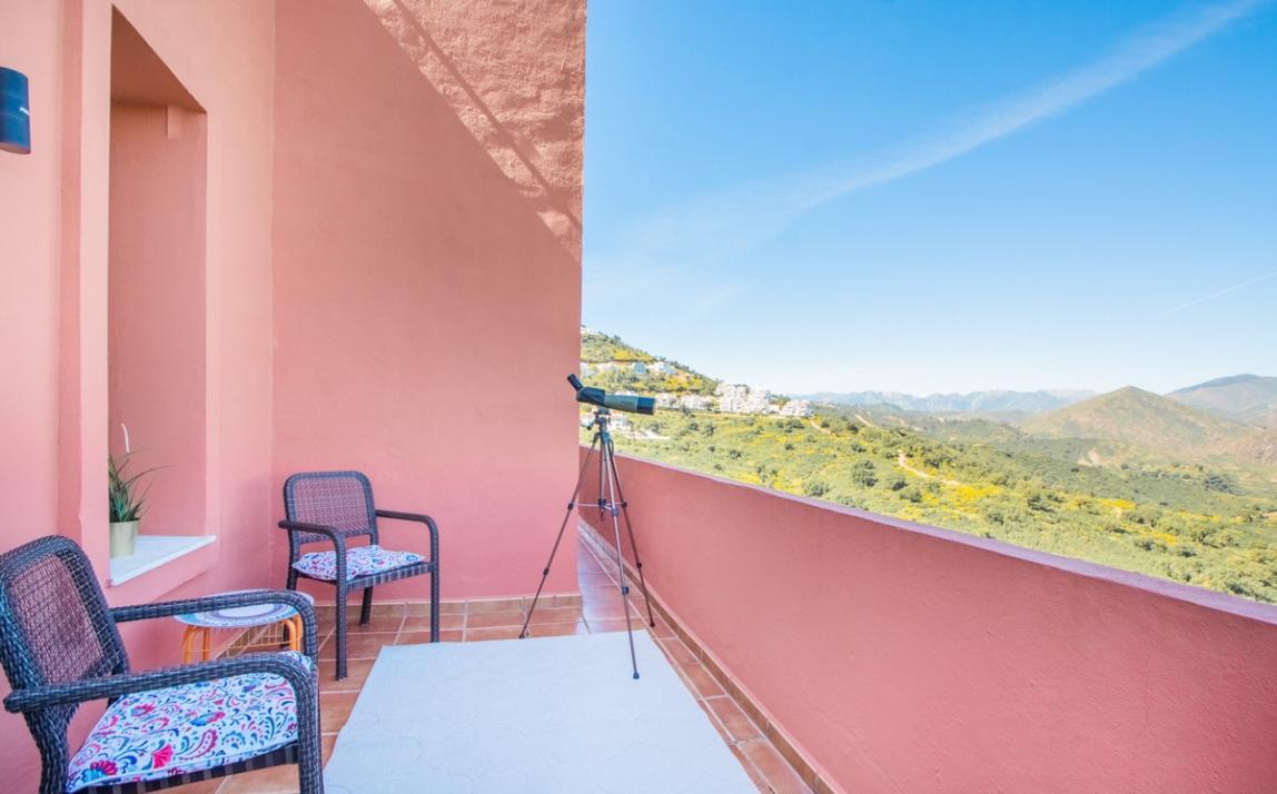 Apartment - Penthouse, La Mairena Costa del Sol Málaga R3811849 21