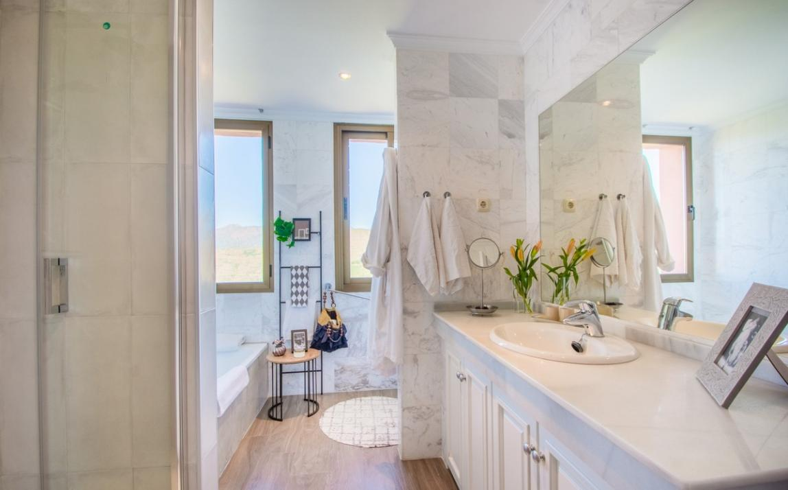 Apartment - Penthouse, La Mairena Costa del Sol Málaga R3811849 22